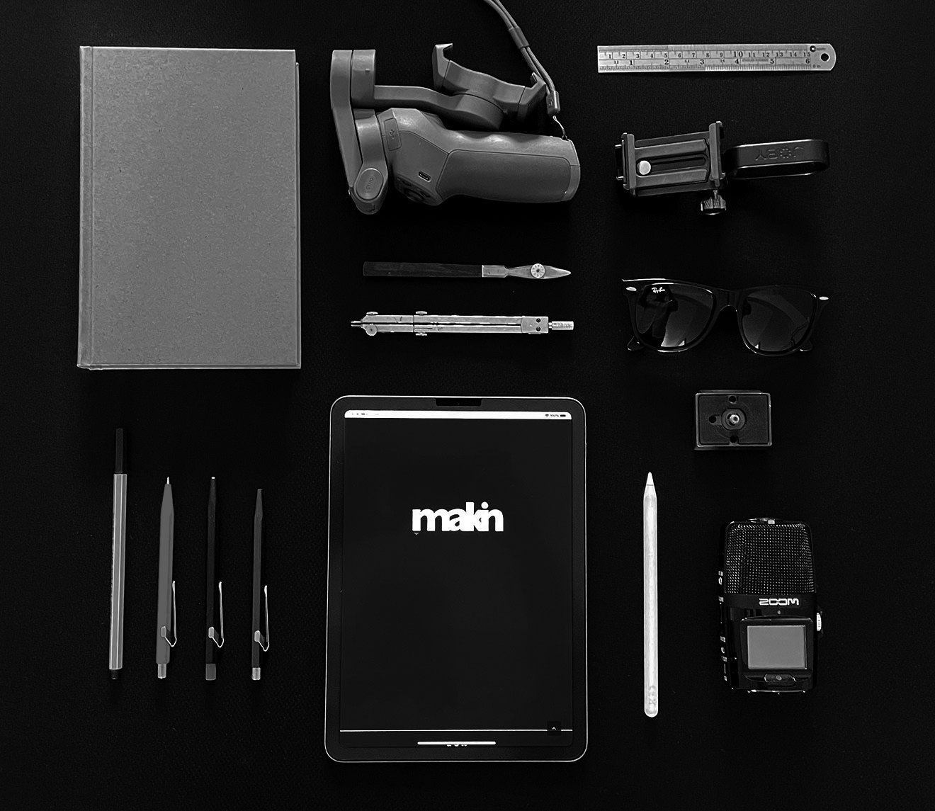 Makin Design Studio - Marketing & Branding